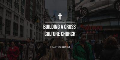 Cross Cultural Church
